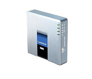 Cisco SPA2102