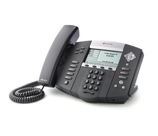 Polycom Soundpoint IP550