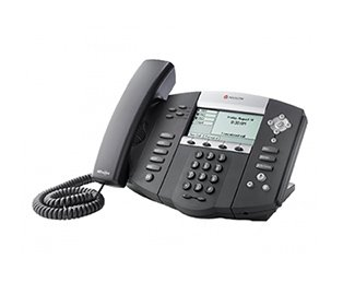 Polycom Soundpoint IP560