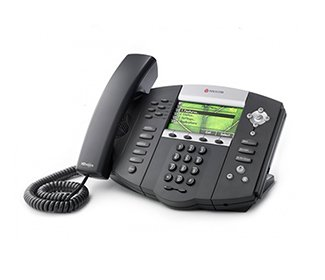 Polycom Soundpoint IP670
